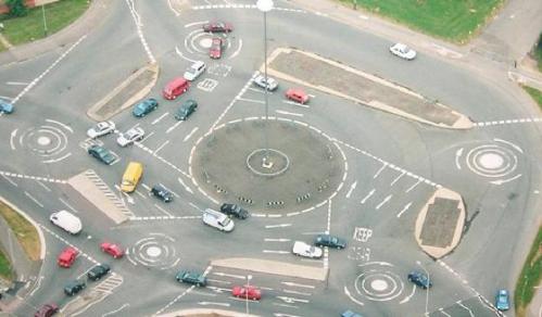 rotonda mágica